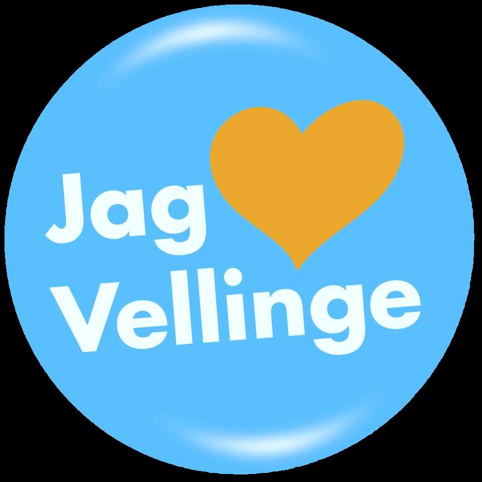 Logga för Vellinge