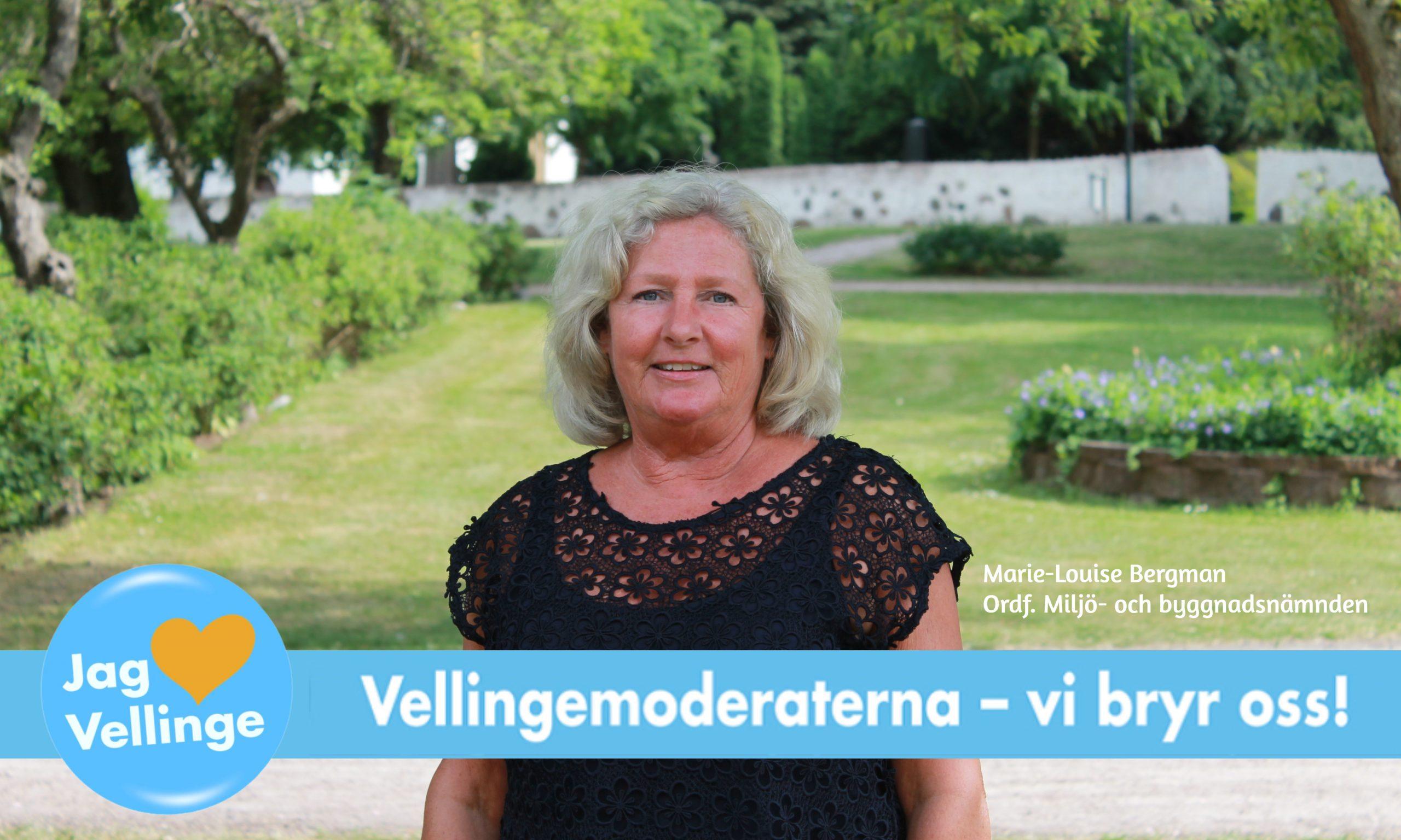 Petra Amoudruz, 49 r i Vellinge p Talltitegatan 31 - Mrkoll